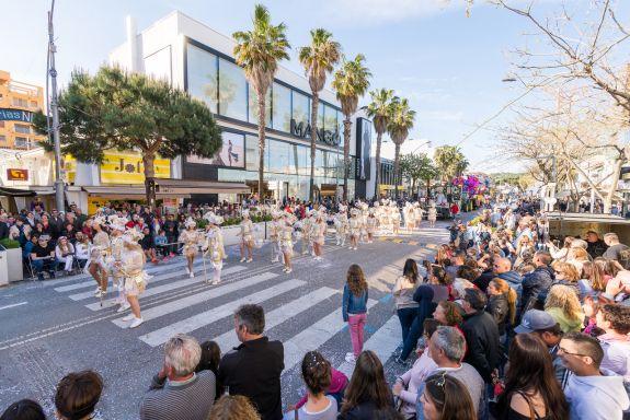 Aquest cap de setmana arriba el Carnaval dels Carnavals a Platja d'Aro