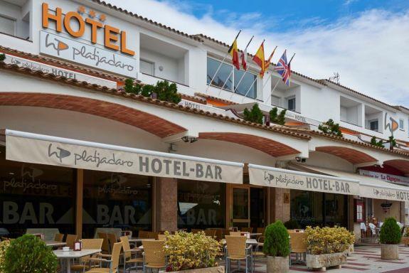 10 raons per venir a allotjar-te a l'Hotel Platja d'Aro