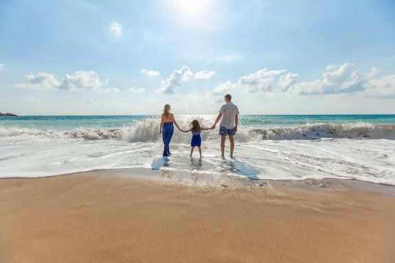 Platja d'Aro, destinació turística familiar certificada