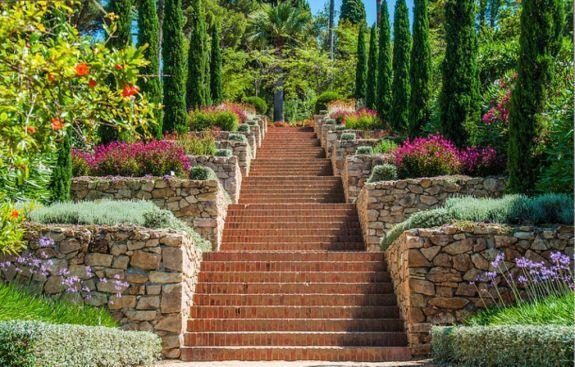 Els jardins botànics de la Costa Brava que et sorprendran totalment